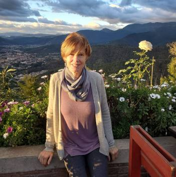 Maureen Mckeon