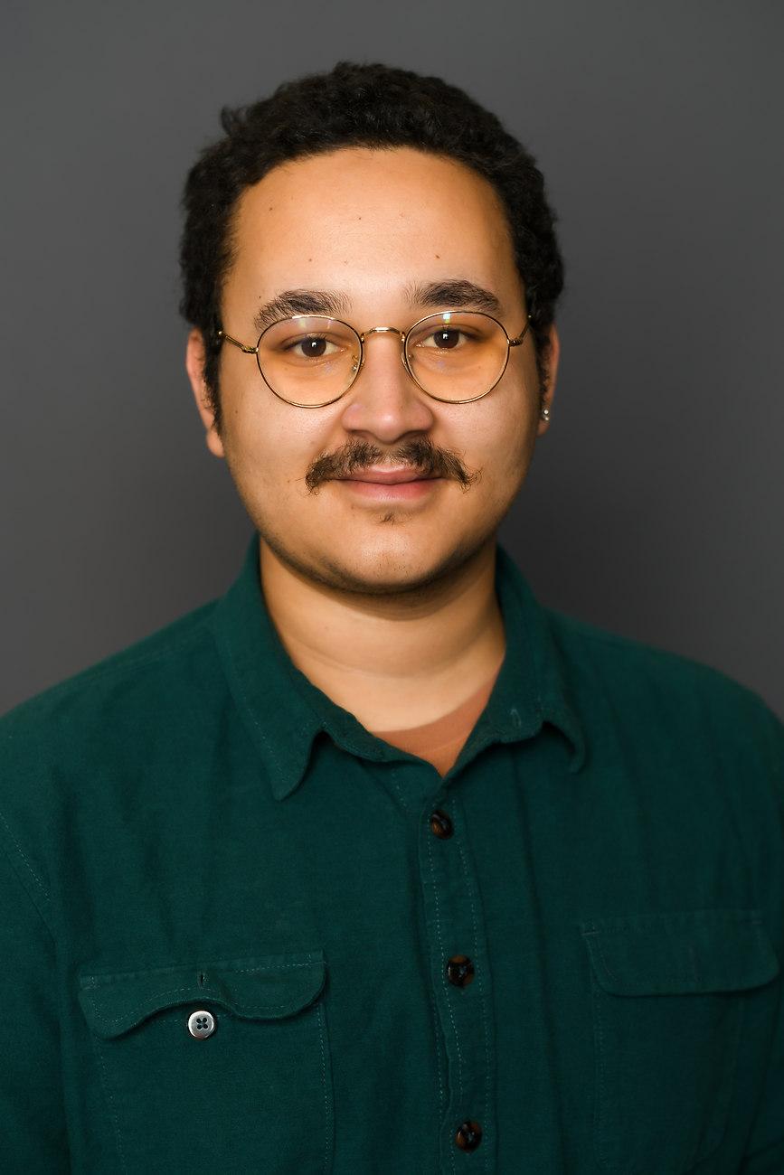 Co-Lead: Mr. Yaphet