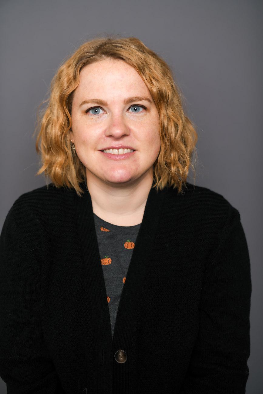Co-Lead: Ms. Nina