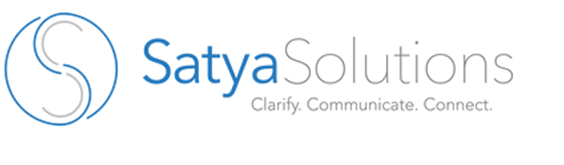 Heather Martin of Satya Solutions Supports Me  & My Truth In Marketing Mayhem