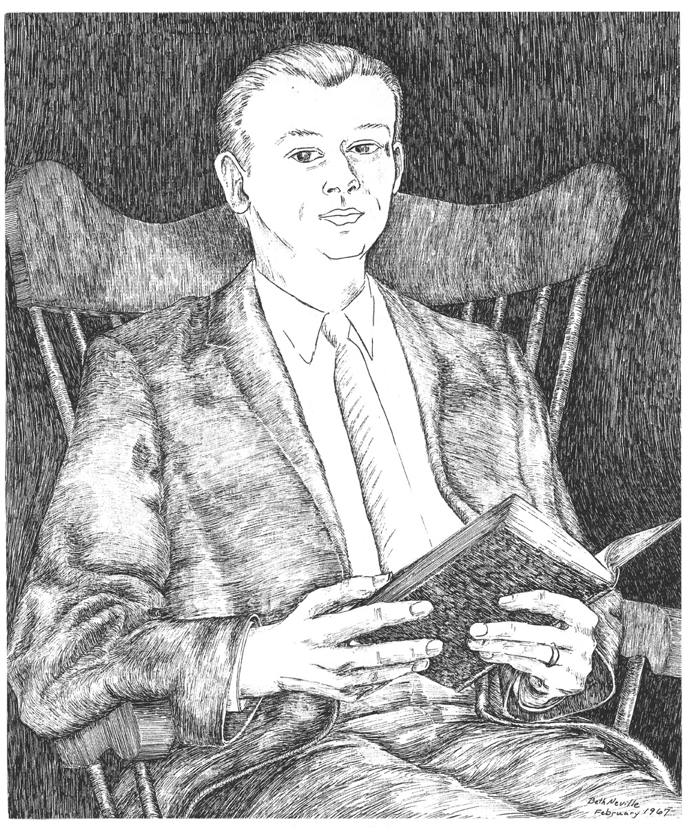 """Robert C Neville: illustration for """"God the Creator"""""""