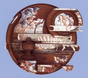 sculpture: Venus Revisited