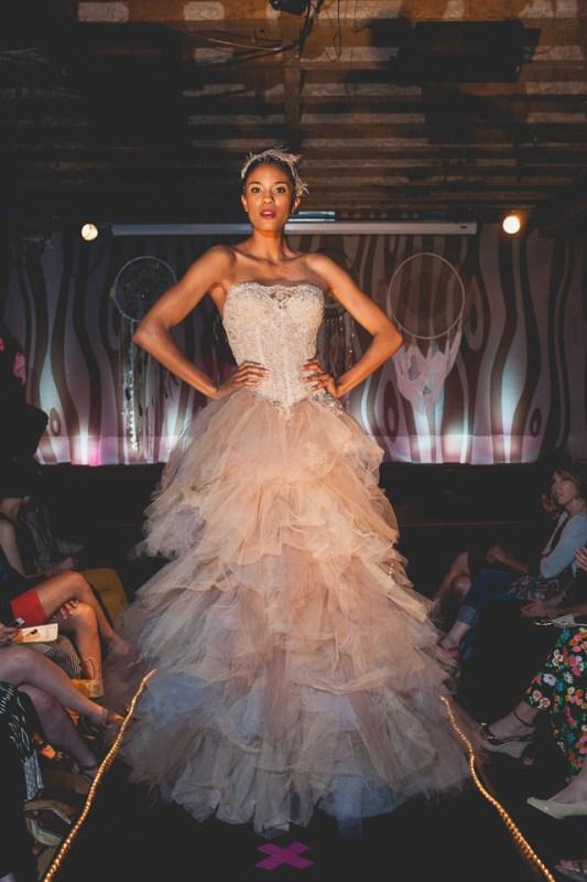 Engaged! Bridal Fashion Show