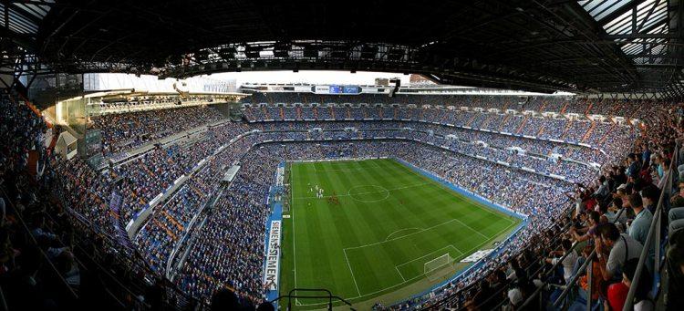 World's Ten Biggest Football Stadiums | betHQ