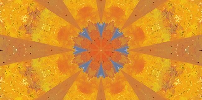 Happiness Mandala by Beth Sawickie www.bethsawickie.com/happiness-mandala
