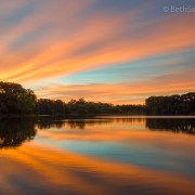 Sunrise - Beth Sawickie