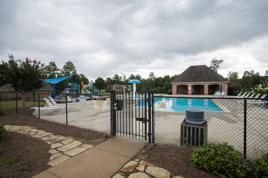 Hattiesburg MS Homes - Fall in love with the charm and inviting appeal of this Hattiesburg MS home for sale.