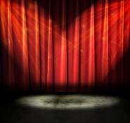 Dark theatre