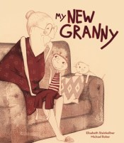 My New Granny cover copy