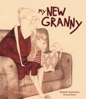 My New Granny cover copy