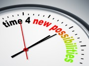 time 4 new possibilities