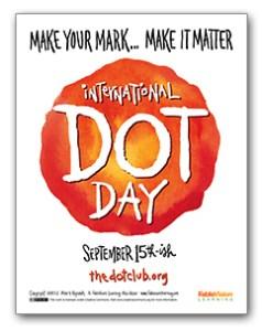 dotday_poster_makeyourmark