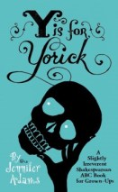 y-is-for-yorick