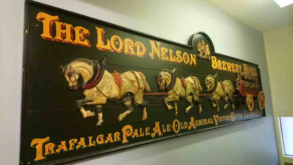 Lord Nelson Pub