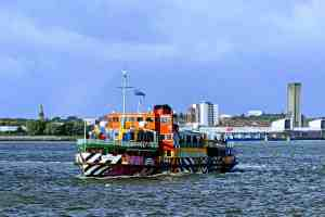 Travelling cheaply without a car is easier when you consider other options like ferries