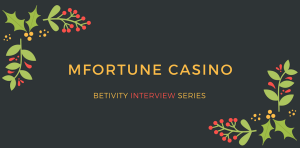 mFortune Interview Series