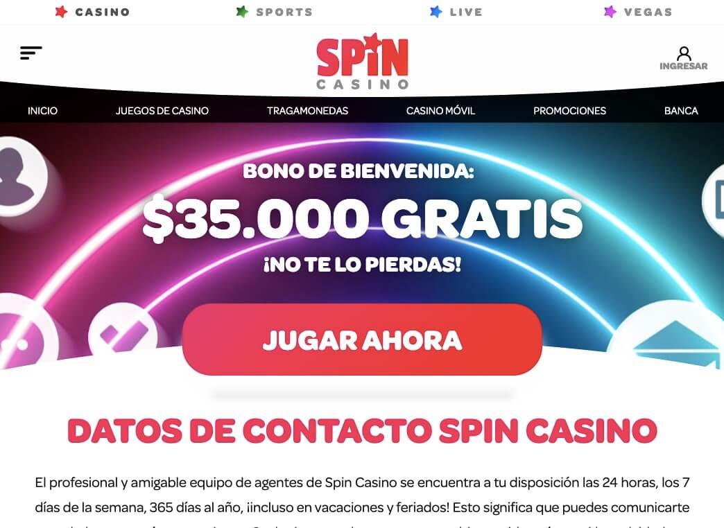 spin-casino-inicio
