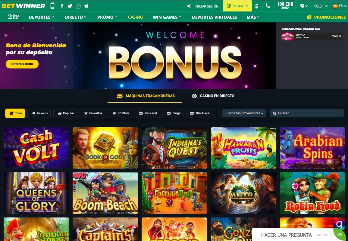 casino-betwinner
