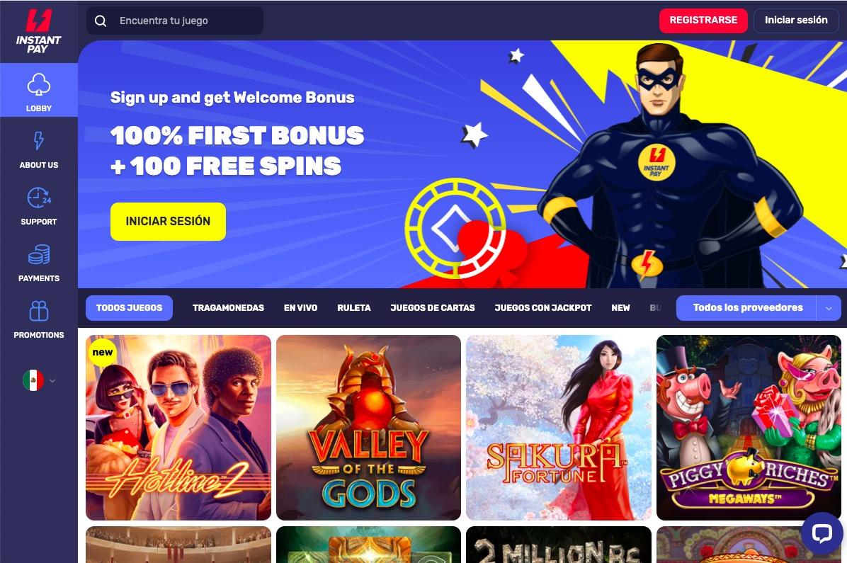 instantpay-casino
