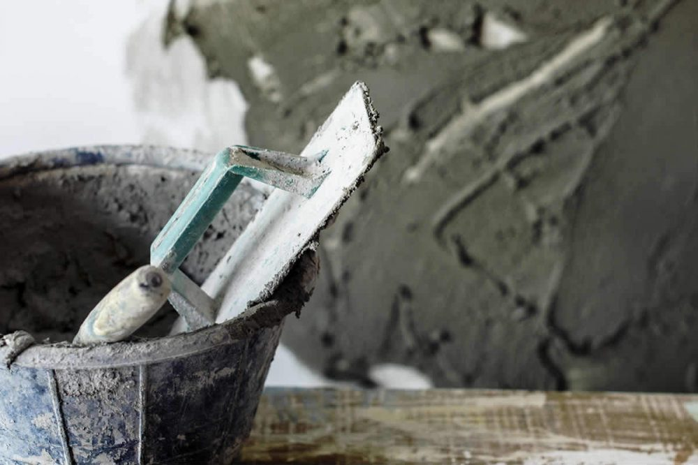 Beton cire workshop leer zelf betonlooks maken