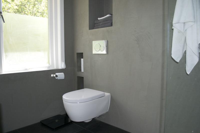 Super beton cire wc - Beton Ciré Centrum &JW74