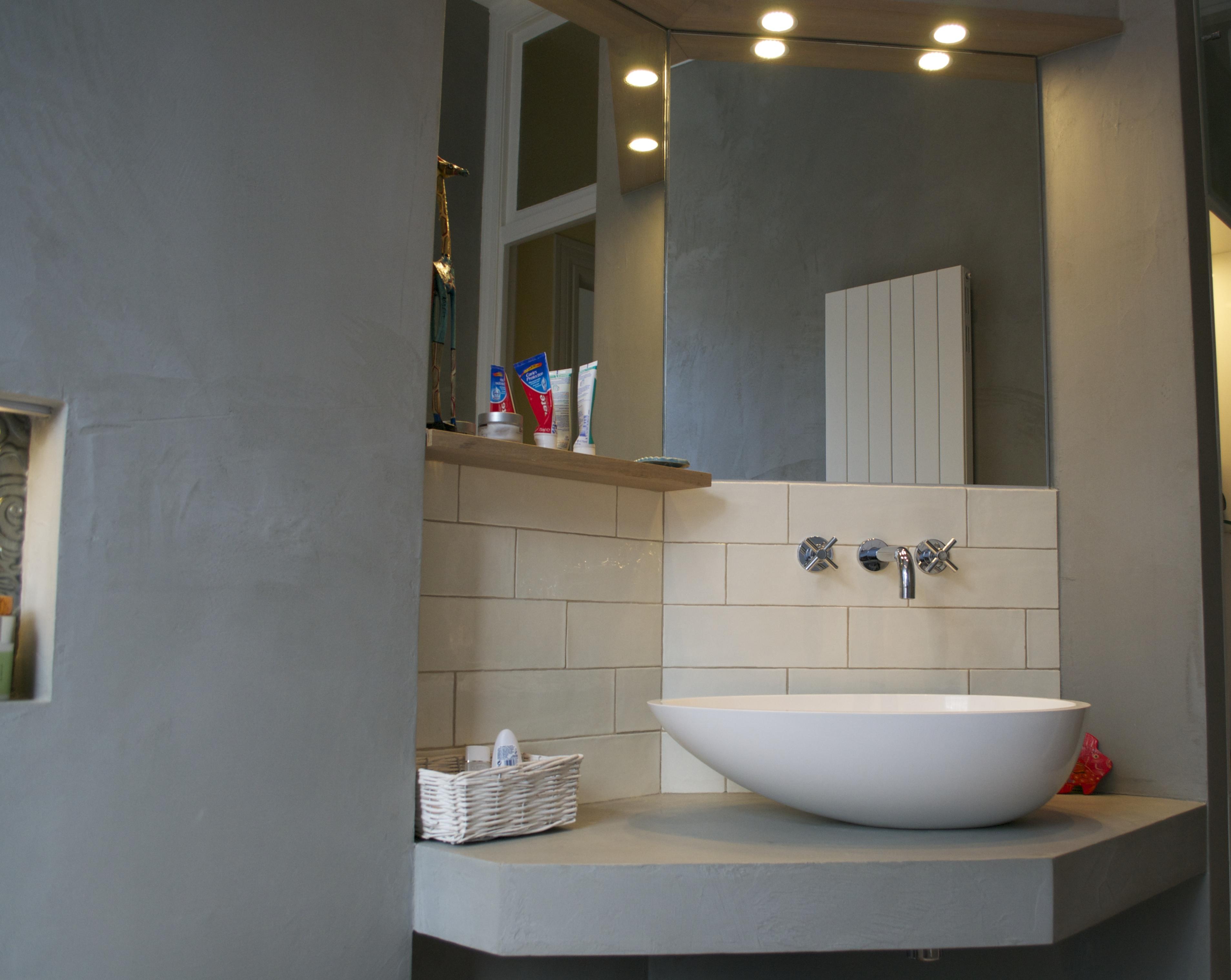 pvblik badkamer idee stoere