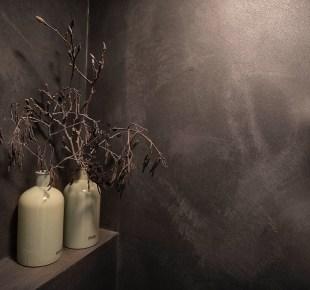 Beton Cire badkamer - toilet - W0265 0401