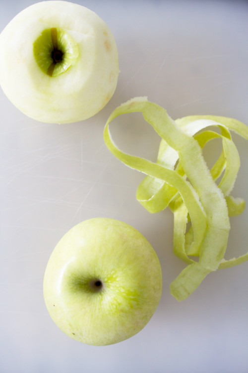 granny smith apples for apple cake