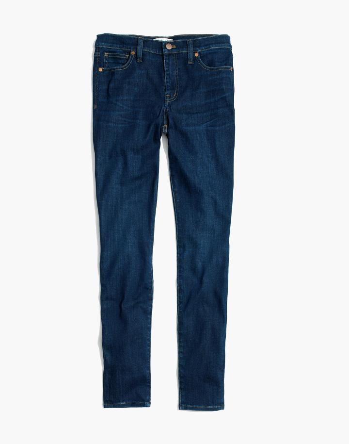 Madewell TENCEL jeans