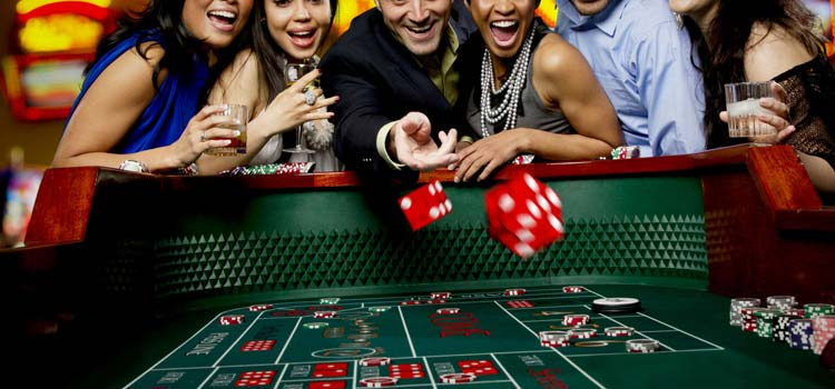How To Play Casino Games Right