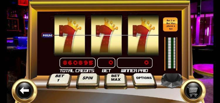Basic Slots Features and Strategies