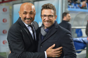 spalletti e di francesco