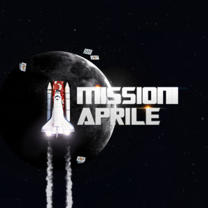 missioni aprile logo