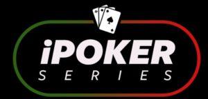 ipoker series logo