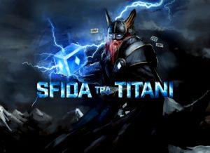 sfida titani logo