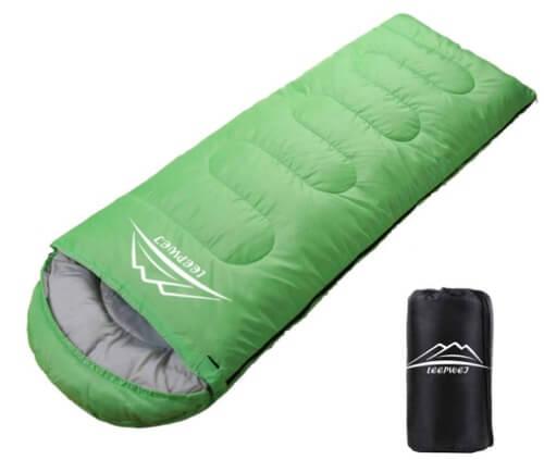 túi ngủ cắm trại camping