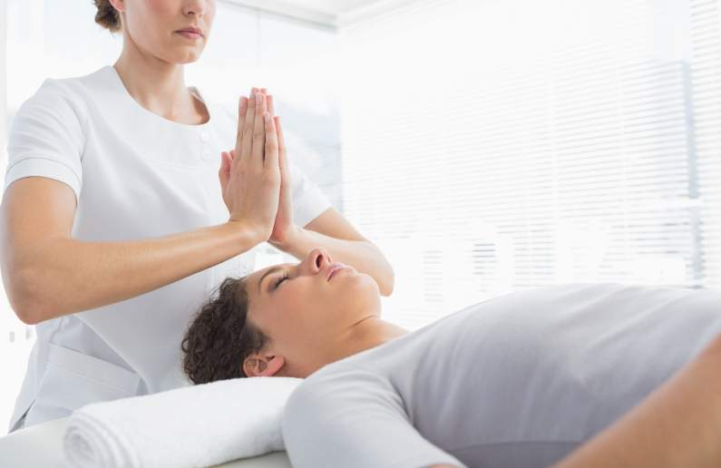 Maitre Reiki Traduction