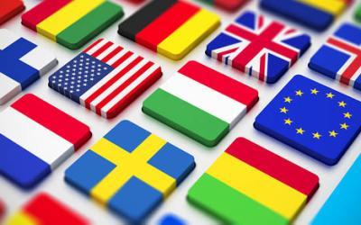 Top Ten Best Practices for Building a Multilingual Website