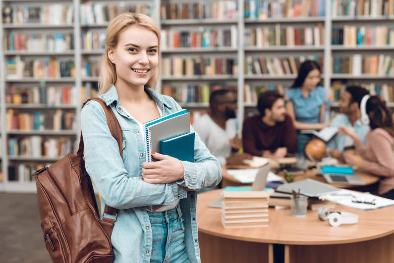 translation universities