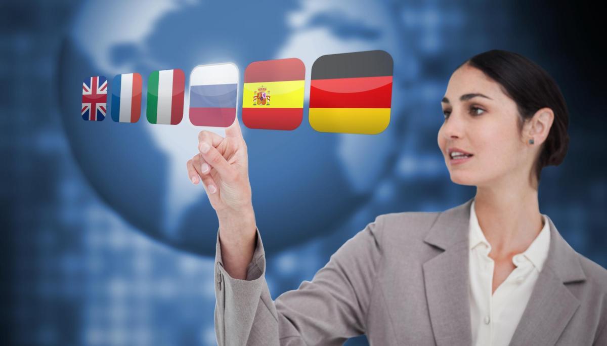 Italian Translation English To Italian: Professional Italian Translation Services