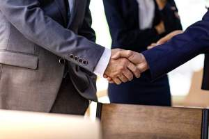 Merger acquisition translation services