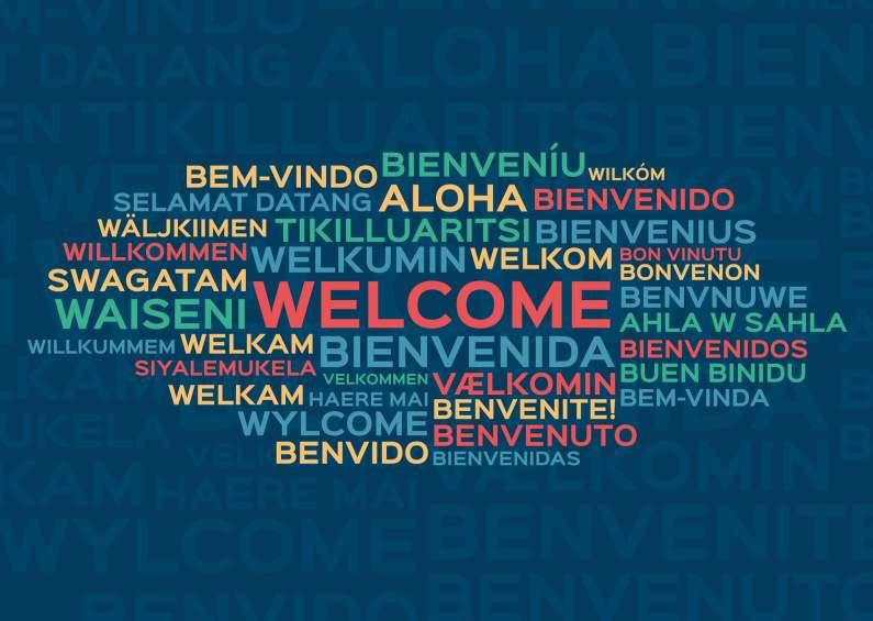 multilanguage website