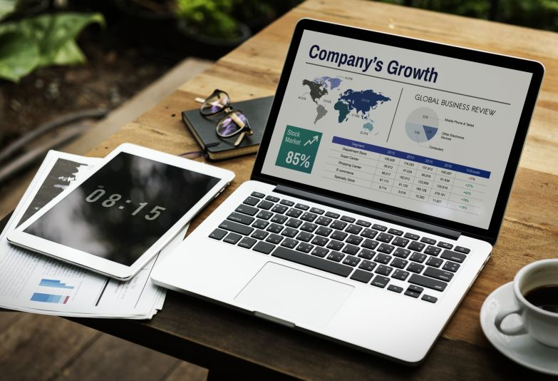 Translation Business Growth