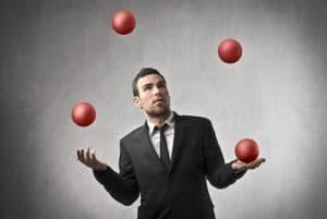 Le traducteur, un jongleur expérimenté