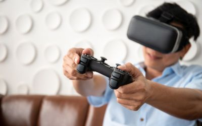 Services de traduction de jeux vidéo et VR: faites appel à un spécialiste de la localisation