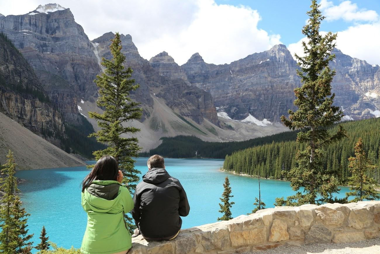 Naturwunder Kanadas