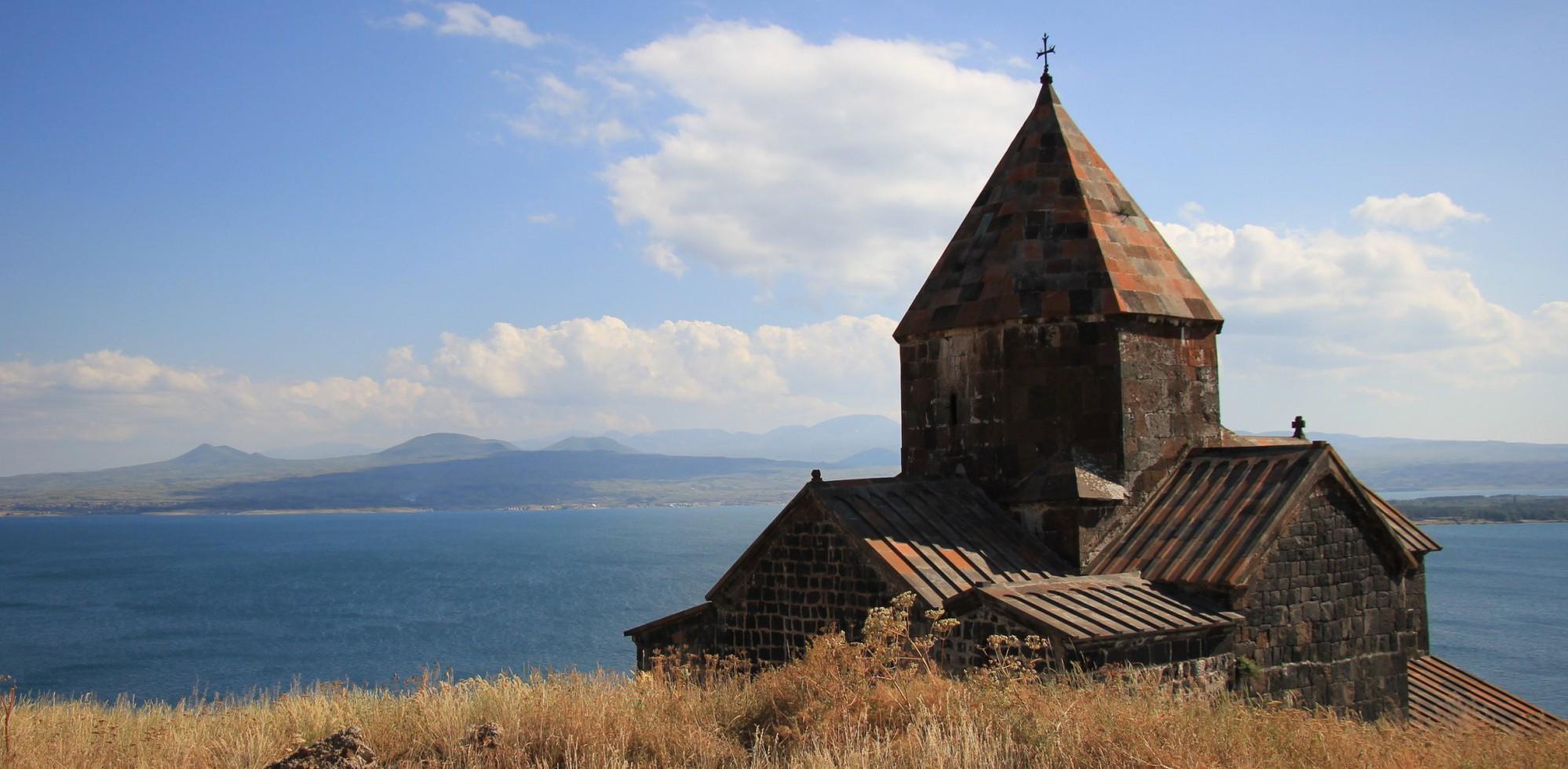 Armenien Kloster
