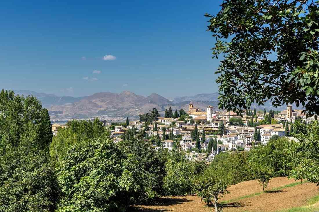 Andalusien - Ursprungsland des guten Weins