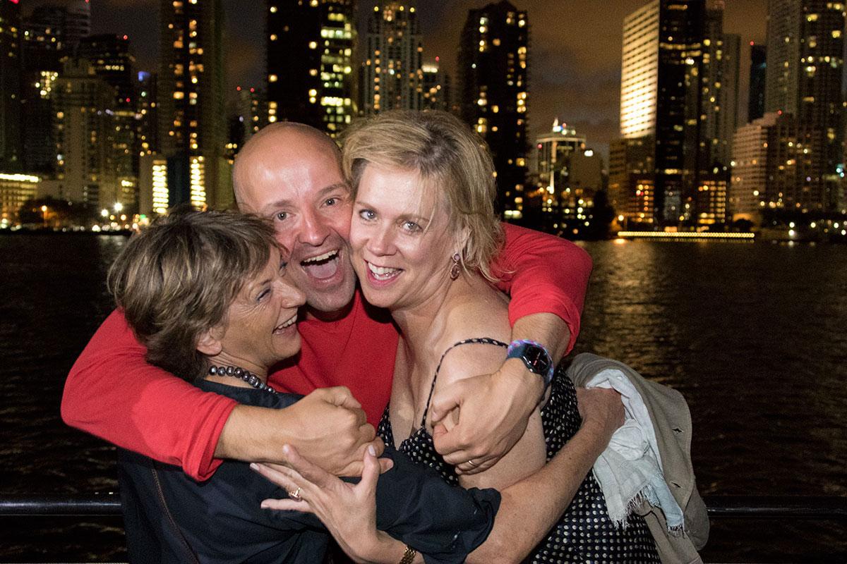 Mrs. Gabriele Reminder-Schray, Mr. Olivier Dewatre, Mrs. Emily Snyder