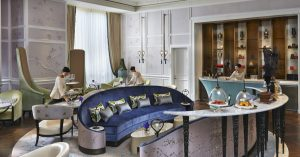 © Mandarin Oriental Hotel Group
